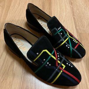 Sam Edelman Kell Loafer Size 8
